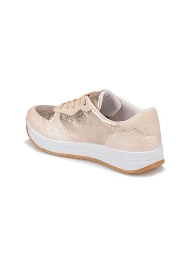 Polaris Sneakers Altın